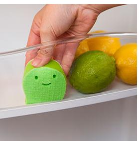 冷蔵庫用クリーナー