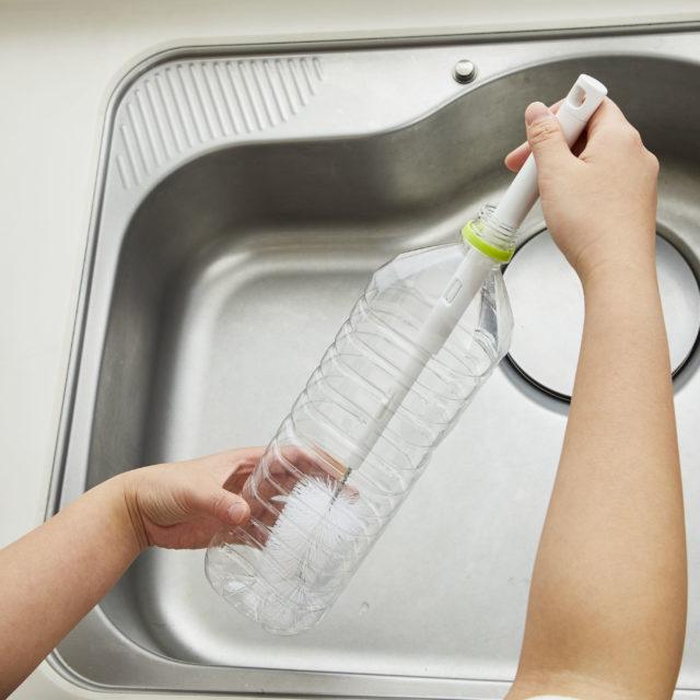 kba02 伸縮ボトル洗い
