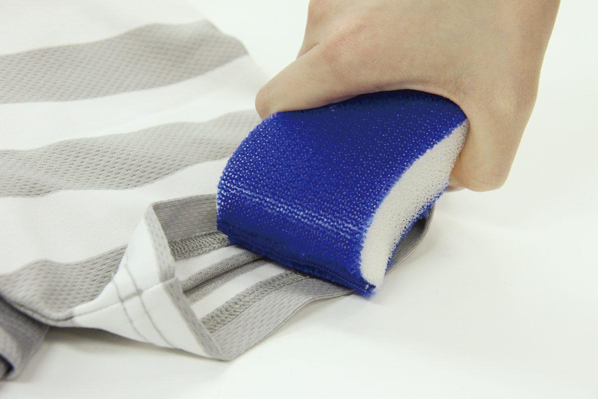 ユニフォーム洗いスポンジ-LK100イメージ