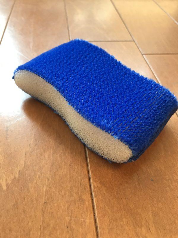 ユニフォーム洗濯スポンジ-LK100