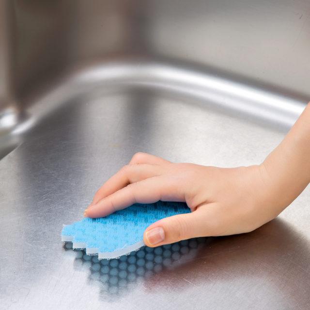 KFG02シンク&こまごま洗い